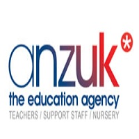 ANZUK Teaching Agency, ANZUK Teaching Agency London, Personnel specialist in London, England