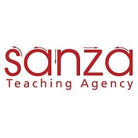 sanza teaching agency, agencies london, agencies british