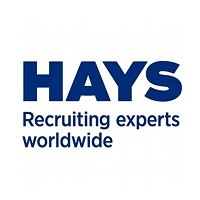Hays , Recruitment ,London, Cheapside